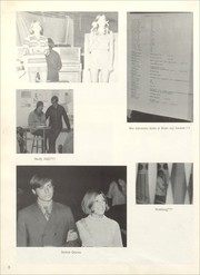 Page 12, 1971 Edition, Crosby High School - Maroon Memoirs Yearbook (Crosby, ND) online yearbook collection