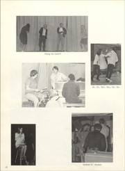 Page 14, 1971 Edition, Crosby High School - Maroon Memoirs Yearbook (Crosby, ND) online yearbook collection