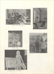 Page 15, 1971 Edition, Crosby High School - Maroon Memoirs Yearbook (Crosby, ND) online yearbook collection