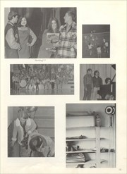 Page 17, 1971 Edition, Crosby High School - Maroon Memoirs Yearbook (Crosby, ND) online yearbook collection