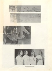 Page 9, 1971 Edition, Crosby High School - Maroon Memoirs Yearbook (Crosby, ND) online yearbook collection