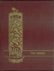 1952 Edition, Munich High School - Yearbook (Munich, ND)