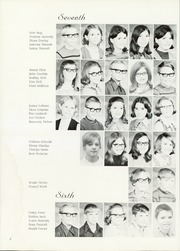 Page 10, 1971 Edition, Munich High School - Yearbook (Munich, ND) online yearbook collection