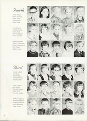 Page 12, 1971 Edition, Munich High School - Yearbook (Munich, ND) online yearbook collection