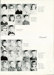 Page 13, 1971 Edition, Munich High School - Yearbook (Munich, ND) online yearbook collection