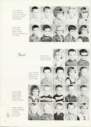 Page 14, 1971 Edition, Munich High School - Yearbook (Munich, ND) online yearbook collection