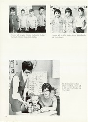 Page 16, 1971 Edition, Munich High School - Yearbook (Munich, ND) online yearbook collection