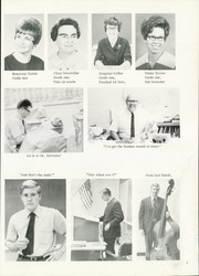 Page 7, 1971 Edition, Munich High School - Yearbook (Munich, ND) online yearbook collection