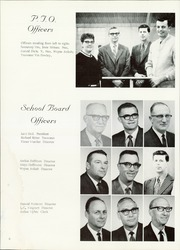 Page 8, 1971 Edition, Munich High School - Yearbook (Munich, ND) online yearbook collection