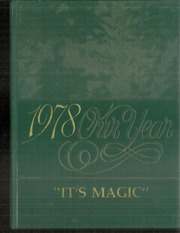 1978 Edition, Munich High School - Yearbook (Munich, ND)