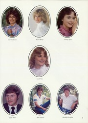 Page 13, 1983 Edition, Munich High School - Yearbook (Munich, ND) online yearbook collection