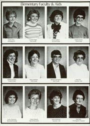 Page 10, 1985 Edition, Munich High School - Yearbook (Munich, ND) online yearbook collection