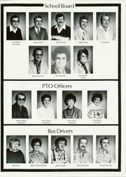 Page 11, 1985 Edition, Munich High School - Yearbook (Munich, ND) online yearbook collection