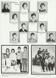 Page 16, 1985 Edition, Munich High School - Yearbook (Munich, ND) online yearbook collection