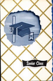 Page 11, 1954 Edition, Grenora High School - Gopher Yearbook (Grenora, ND) online yearbook collection