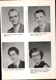 Page 13, 1954 Edition, Grenora High School - Gopher Yearbook (Grenora, ND) online yearbook collection