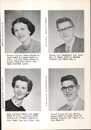 Page 17, 1954 Edition, Grenora High School - Gopher Yearbook (Grenora, ND) online yearbook collection