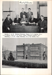 Page 7, 1954 Edition, Grenora High School - Gopher Yearbook (Grenora, ND) online yearbook collection