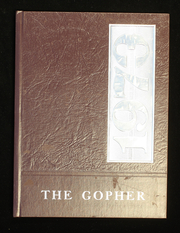 Page 1, 1973 Edition, Grenora High School - Gopher Yearbook (Grenora, ND) online yearbook collection