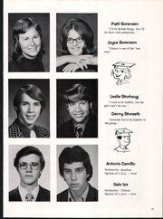 Page 11, 1973 Edition, Grenora High School - Gopher Yearbook (Grenora, ND) online yearbook collection