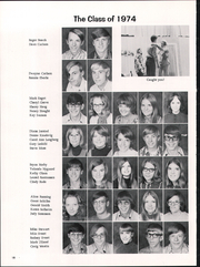 Page 14, 1973 Edition, Grenora High School - Gopher Yearbook (Grenora, ND) online yearbook collection