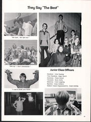 Page 15, 1973 Edition, Grenora High School - Gopher Yearbook (Grenora, ND) online yearbook collection