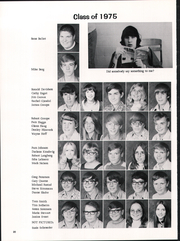 Page 16, 1973 Edition, Grenora High School - Gopher Yearbook (Grenora, ND) online yearbook collection