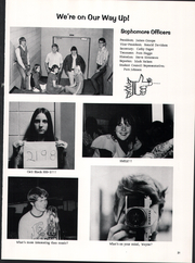 Page 17, 1973 Edition, Grenora High School - Gopher Yearbook (Grenora, ND) online yearbook collection