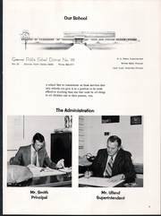 Page 3, 1973 Edition, Grenora High School - Gopher Yearbook (Grenora, ND) online yearbook collection