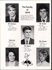 Page 4, 1973 Edition, Grenora High School - Gopher Yearbook (Grenora, ND) online yearbook collection