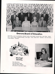 Page 6, 1973 Edition, Grenora High School - Gopher Yearbook (Grenora, ND) online yearbook collection