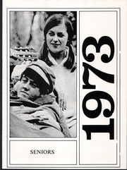 Page 7, 1973 Edition, Grenora High School - Gopher Yearbook (Grenora, ND) online yearbook collection