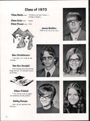 Page 8, 1973 Edition, Grenora High School - Gopher Yearbook (Grenora, ND) online yearbook collection