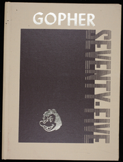 1975 Edition, Grenora High School - Gopher Yearbook (Grenora, ND)