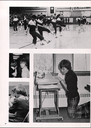 Page 14, 1975 Edition, Grenora High School - Gopher Yearbook (Grenora, ND) online yearbook collection