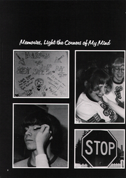 Page 6, 1975 Edition, Grenora High School - Gopher Yearbook (Grenora, ND) online yearbook collection