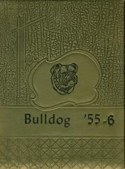 1956 Edition, Rolla High School - Bulldog Yearbook (Rolla, ND)