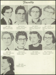 Page 11, 1956 Edition, Rolla High School - Bulldog Yearbook (Rolla, ND) online yearbook collection