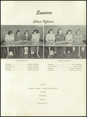 Page 13, 1956 Edition, Rolla High School - Bulldog Yearbook (Rolla, ND) online yearbook collection