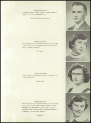 Page 15, 1956 Edition, Rolla High School - Bulldog Yearbook (Rolla, ND) online yearbook collection