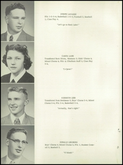 Page 16, 1956 Edition, Rolla High School - Bulldog Yearbook (Rolla, ND) online yearbook collection
