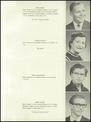 Page 17, 1956 Edition, Rolla High School - Bulldog Yearbook (Rolla, ND) online yearbook collection