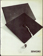 Page 13, 1966 Edition, Upham High School - Oriole Yearbook (Upham, ND) online yearbook collection