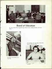 Page 9, 1966 Edition, Upham High School - Oriole Yearbook (Upham, ND) online yearbook collection