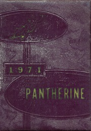 Page 1, 1971 Edition, Goodrich High School - Pantherine Yearbook (Goodrich, ND) online yearbook collection