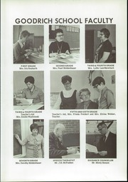 Page 11, 1971 Edition, Goodrich High School - Pantherine Yearbook (Goodrich, ND) online yearbook collection