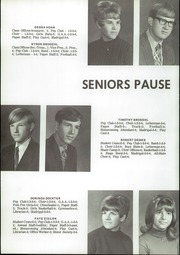 Page 14, 1971 Edition, Goodrich High School - Pantherine Yearbook (Goodrich, ND) online yearbook collection