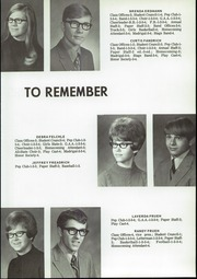 Page 15, 1971 Edition, Goodrich High School - Pantherine Yearbook (Goodrich, ND) online yearbook collection