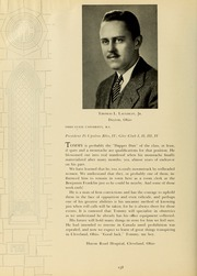 Page 162, 1933 Edition, Drexel University College of Medicine - Hahnemann Medic Yearbook (Philadelphia, PA) online yearbook collection