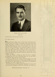Page 163, 1933 Edition, Drexel University College of Medicine - Hahnemann Medic Yearbook (Philadelphia, PA) online yearbook collection